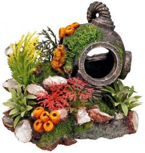 decorazioni, pesci, acquaristica