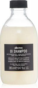 linea, oi, davines, capelli, disidratati, estate, shampoo