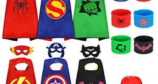I migliori supereroi del 2021