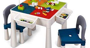 I migliori tavolo per bambini del 2021