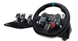 Il miglior volante pc del 2021